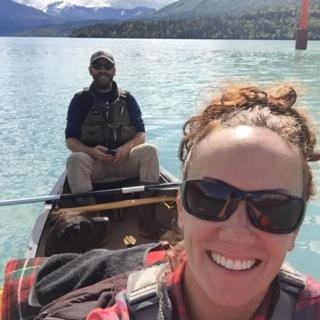 Ave-Rebekah-Canoe