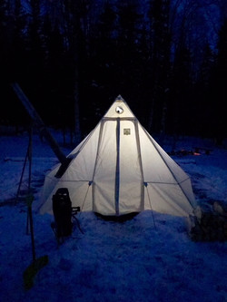 Snowtrekker Tent