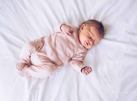 newborn | Bobbie