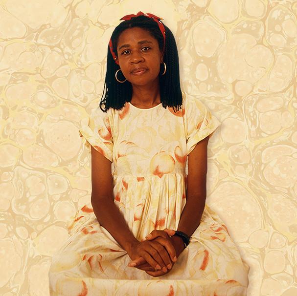 Jamaica Kincaid for Kirkus Reviews