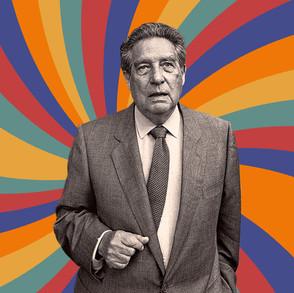 Octavio Paz for Kirkus Reviews
