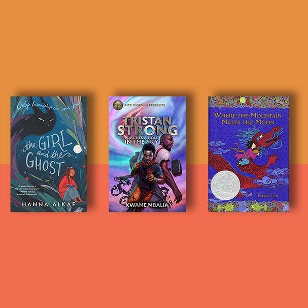 Best Fantasy Books