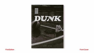 Dunk Magazine