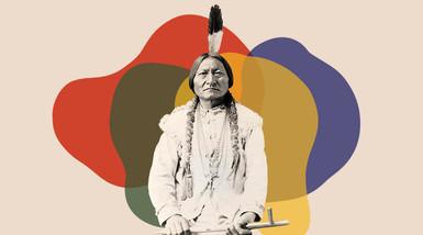 Sitting Bull for Kirkus Reviews