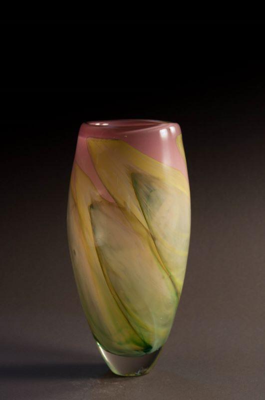 """""""Peony"""" vase"""