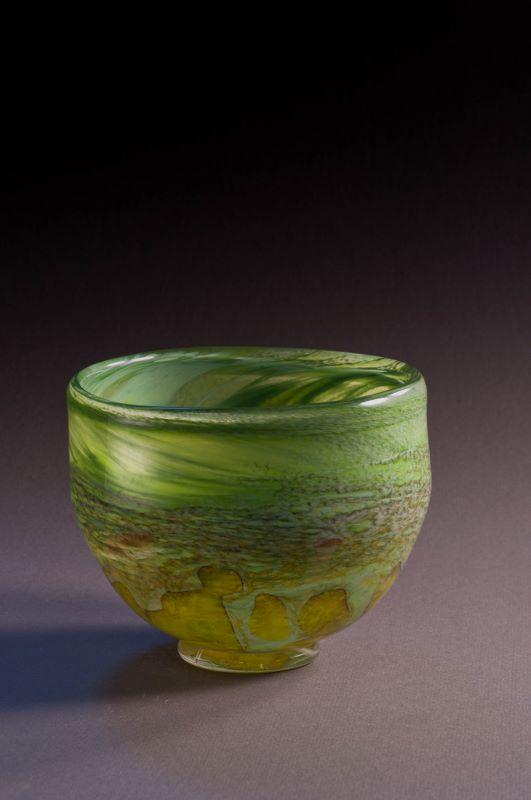 """""""Liriodendron"""" bowl"""