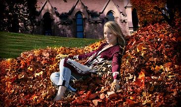 Andi Sanders Portrait Photography Dayton Ohio