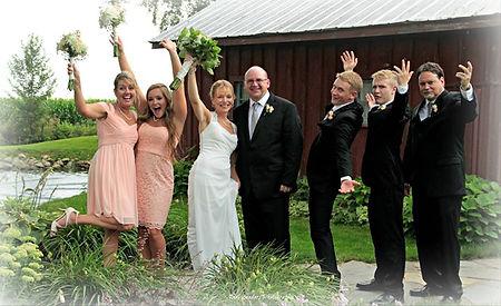 Andi Sanders Wedding Photographer Dayton, Ohio