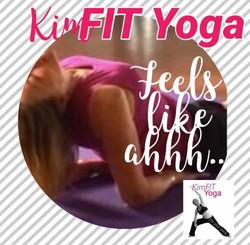 KimFIT feels like ahh...