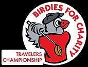 Travelers Championship Birdies for Charity Logo