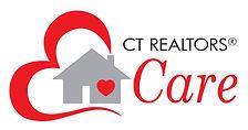 CT REALTORS Care logo