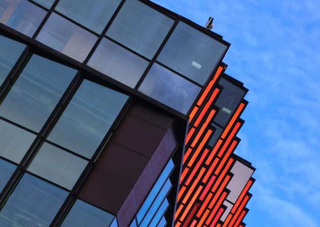 Conservatoire de Musique - Amsterdam