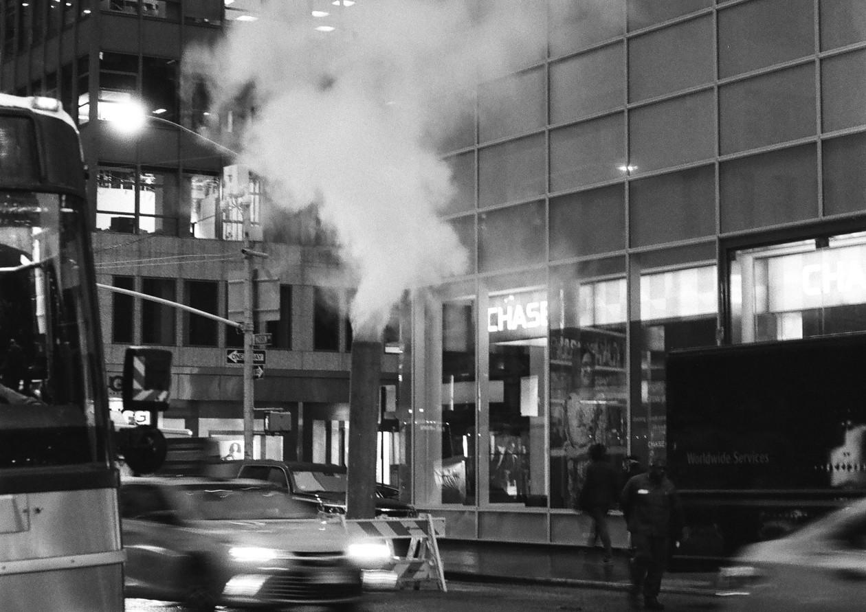 Rues de New York