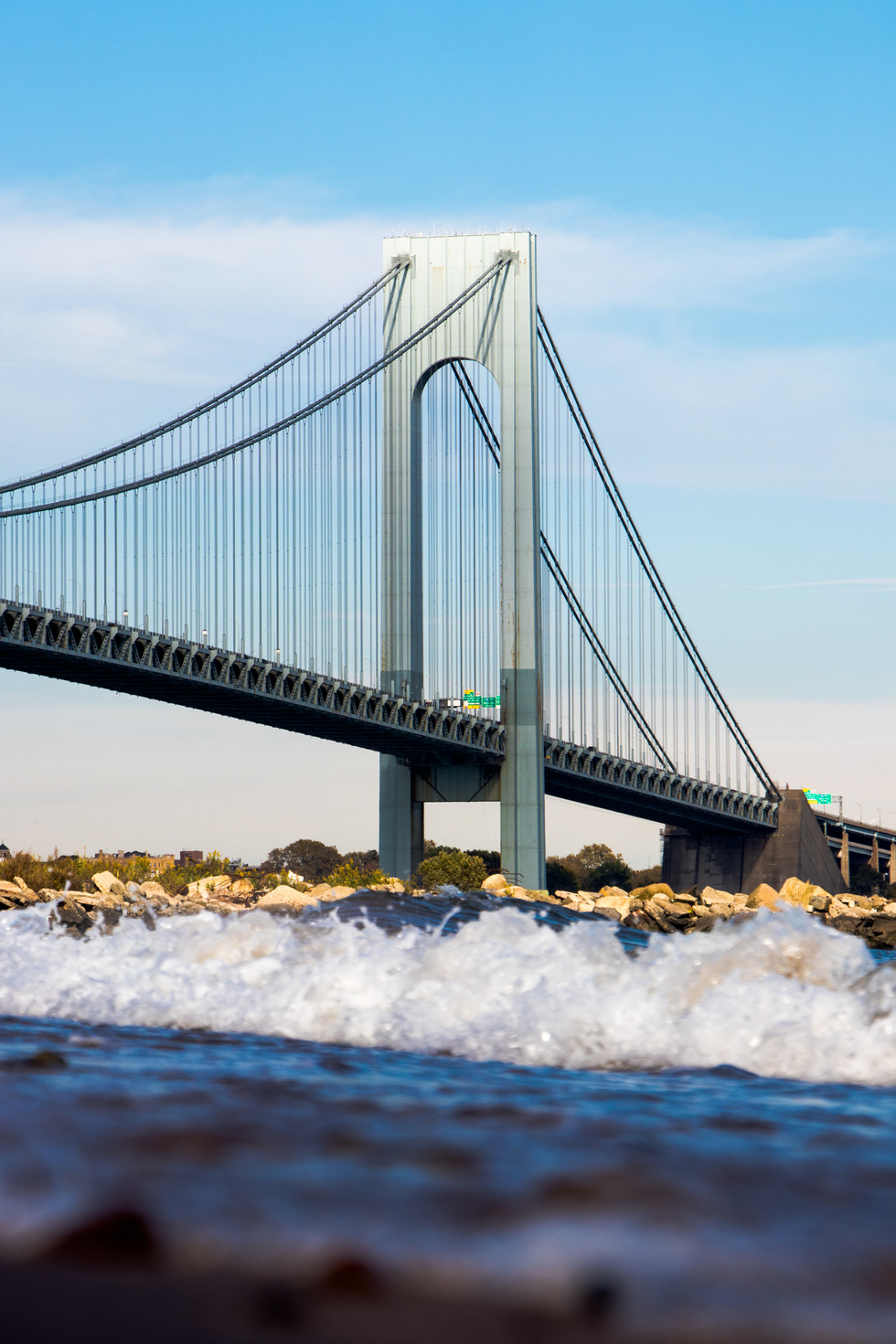 Verrazzano Bridge - New York