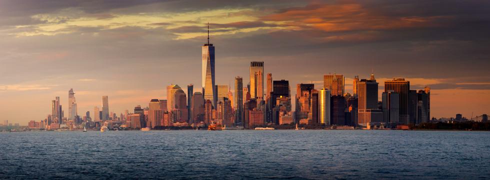 State Island Ferry - New York