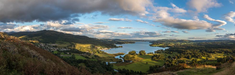 Ambleside - Lake District