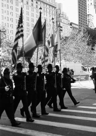 Columbus Day - New York