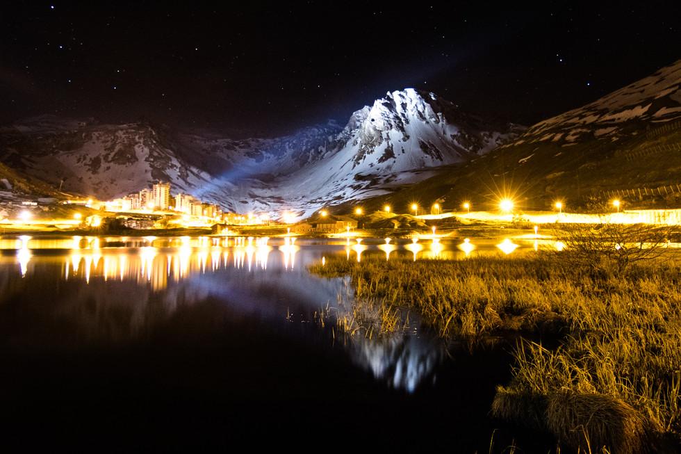 Tignes - French Alps