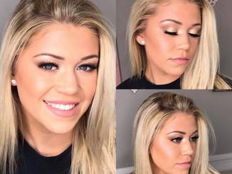 Taylor Makeup