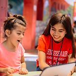 OPEN SESAME Coding for Kids