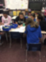 Chapman STEMtors at Portola Hills Elementary School