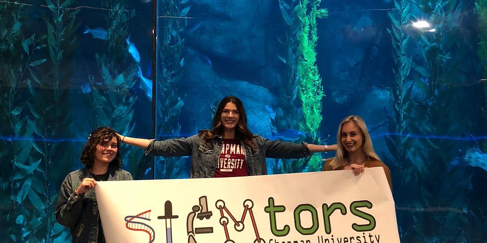 Aquarium of the Pacific Family Science Night