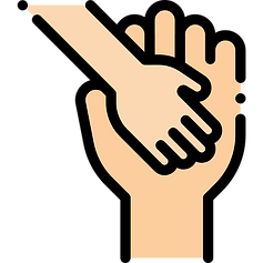 Building a Helping Hand