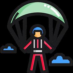 Designing a Parachute