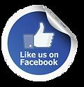 Facebook-logo-3d-button-social-media-png