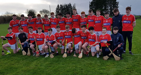 Junior C Mayo Colleges Winners 2019.jpg