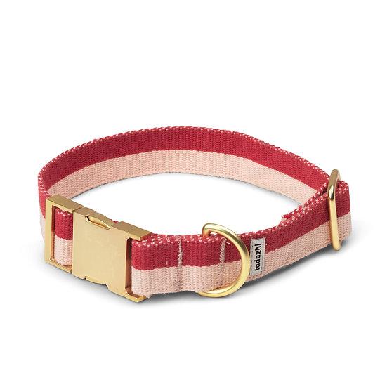 Hundehalsband Red - Powder | Tadazhi