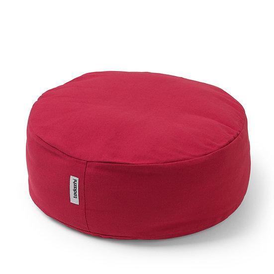 Hundebett * Hundekissen Little Poespas Bed, Red | Tadazhi