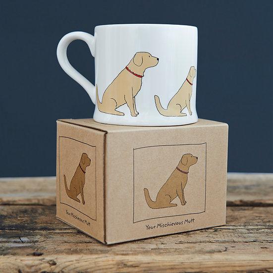 Hundetasse Golden Retriever    Sweet William Designs