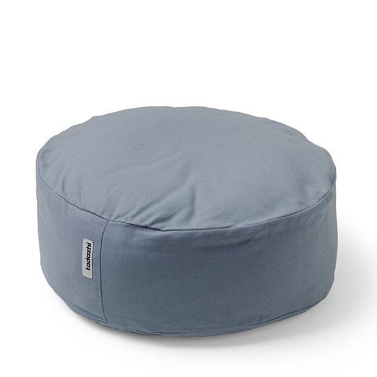 Hundebett * Hundekissen Little Poespas Bed, Faded Blue | Tadazhi