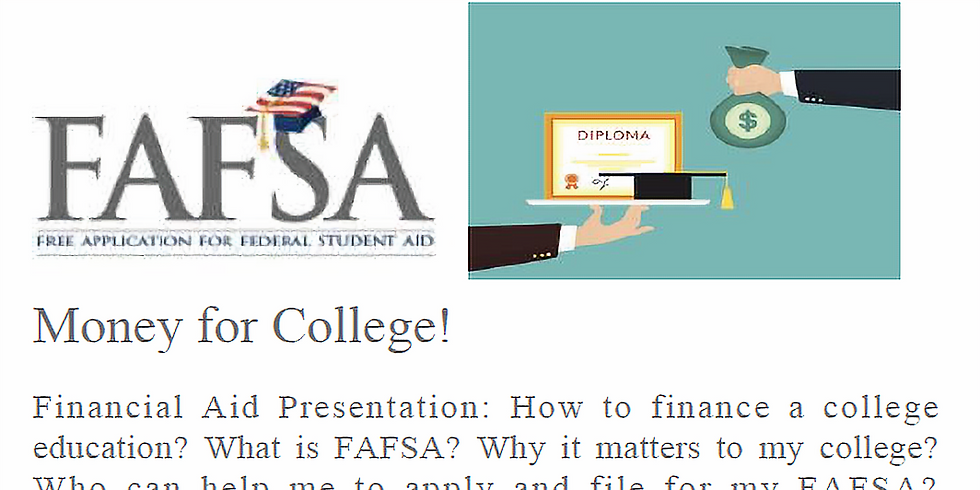 FAFSA Presentation - by Illinois Student Assistance Commission (ISAC)