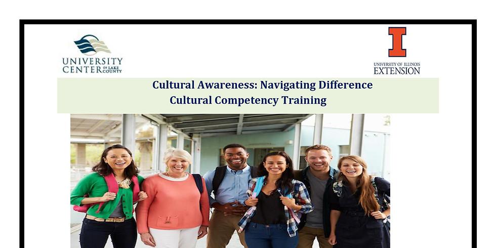 Cultural Awareness Workshop