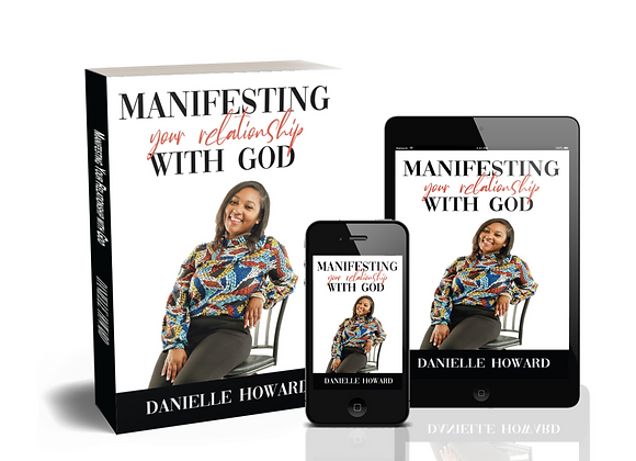 Manifesting your Relationship with God