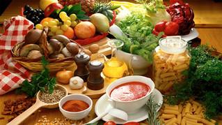 Vegetarianismo 101