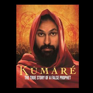 Kumare: un doumental que todo yogi debe ver