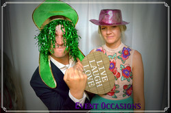 photo booth and selfie mirror hire
