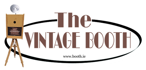 Vintage booth hire