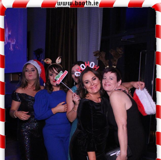 City North Hotel Xmas Party Night_81.JPG
