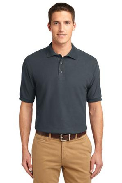 Uniform Adult Silk Touch Polo Shirt