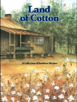 Land of Cotton Cookbook