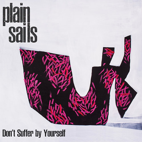 SINGLE - Don't Suffer by Yourself