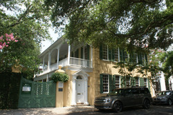 Thomas Rose House, National Register of Historic Places