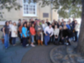Group Tour in Charleston