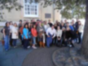 Charleston Group Tour