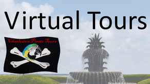 Now Available: Private, Live, Virtual Tours!