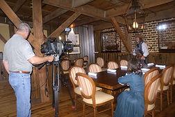 Charleston Pirate Tours on ETV